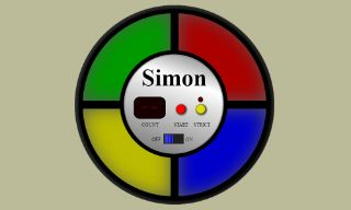 Free Code Camp Simon Game Project